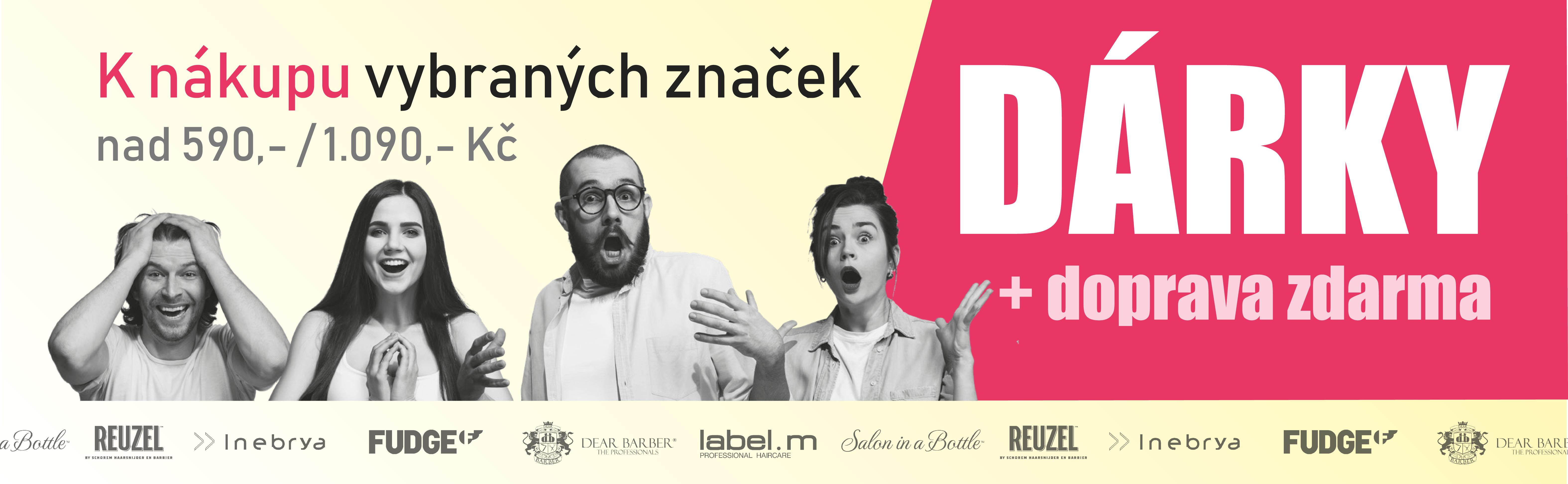 Label.m dárky