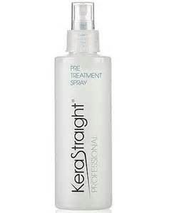 KeraStraight Pre Treatment Spray Plus 200ml