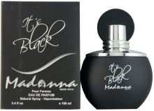 Madonna Nudes It's Black W EDP 100ml