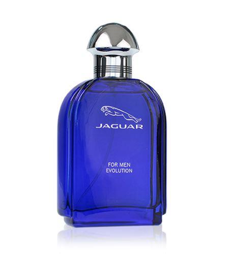 Jaguar For Men Evolution toaletní voda 100 ml Pro muže TESTER