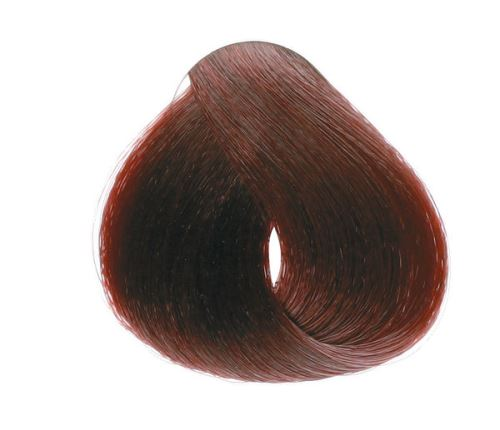 Color MAHOGANY 5/5 Light Chestnut Mahogany 100mll/Permanentní mbarvy/Mahagonové/