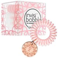 Invisibobble Pink Heroes Collection