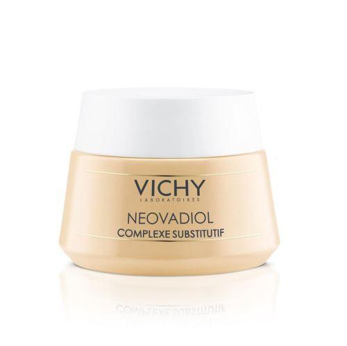 Vichy Neovadiol Compensating Complex remodelační gel krém pro normální až smíšenou pleť 50 ml