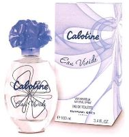 Gres Cabotine Eau Vivide W EDT 100ml