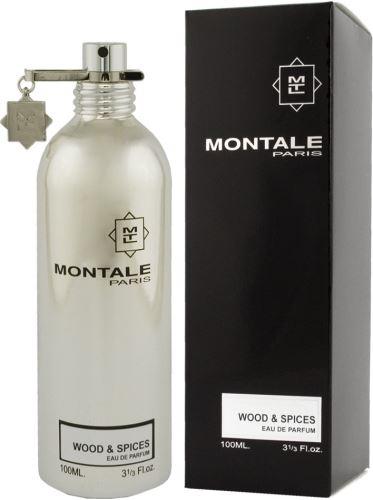 Montale Wood & Spices parfémovaná voda 100 ml Pro muže