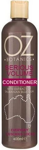 Xpel OZ Botanics Serious Volume Conditioner 400ml