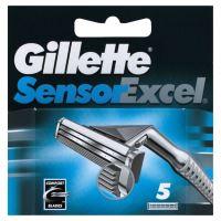 Gillette Sensor Excel 5 ks