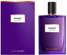 Molinard Les Elements Collection: Muguet U EDP 75ml
