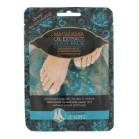 Xpel Macadamia Oil Extract Foot Pack