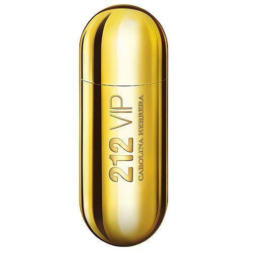 Carolina Herrera 212 VIP parfémovaná voda 80 ml Pro ženy TESTER