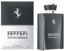 Ferrari Vetiver Essence M EDP 100ml