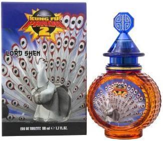 Kung Fu Panda 2 Lord Shen EDT 100 ml