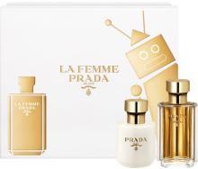 Prada La Femme W EDP 50ml + BL 100ml