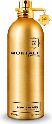 Montale Aoud Damascus parfémovaná voda 100 ml Pro ženy