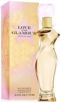 Jennifer Lopez Love & Glamour