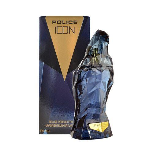 Police Icon parfémovaná voda 125 ml Pro muže