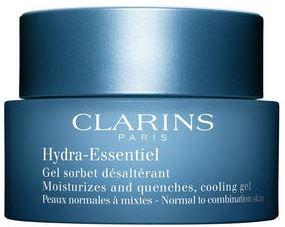 Clarins Hydra-Essentiel Cooling Cream Gel 50 ml