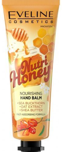 Eveline Nutri Honey Nourishing Hand Balm 50ml