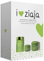 Ziaja Natural Olive Body & Face Care Set