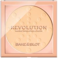 Makeup Revolution London Bake & Blot