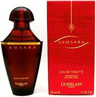Guerlain Samsara W EDT 50ml