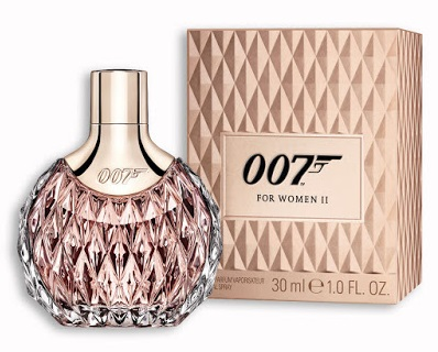 James Bond 007 For Women II W EDP 30ml