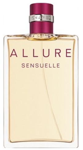 Chanel Allure Sensuelle W EDT 100ml TESTER