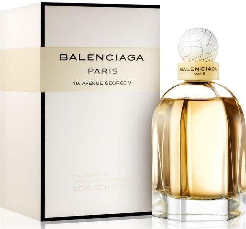 Balenciaga Balenciaga Paris