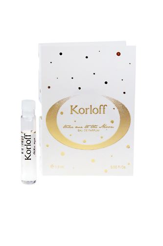 Korloff Take me To The Moon W EDP 1,5ml