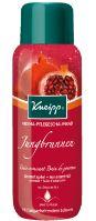 Kneipp Aromatic Bath Foam Pomegranate 400ml
