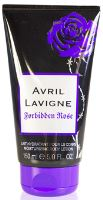 Avril Lavigne Forbidden Rose Body Lotion W 150ml