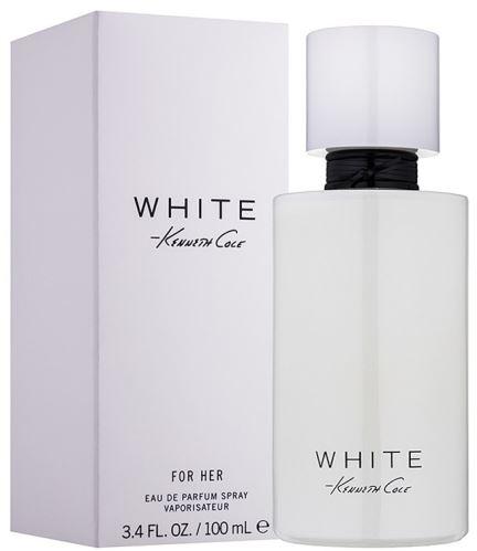 Kenneth Cole White For Her parfémovaná voda 100 ml Pro ženy
