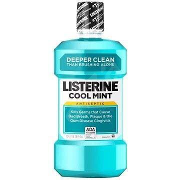 Listerine Mouthwash Cool Mint