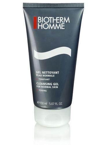 Biotherm Homme Cleansing Gel M pánská pleťová kosmetika 150ml