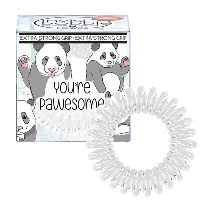 Invisibobble POWER Circus You're Pawesome!