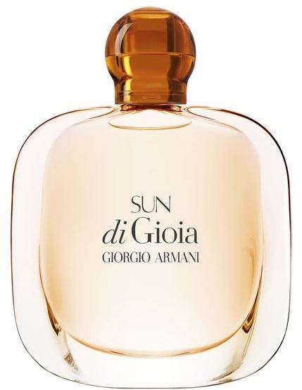 Giorgio Armani Sun di Gioia W EDP 50ml TESTER