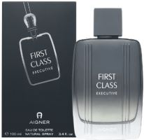 Aigner First Class Executive M EDT 100ml