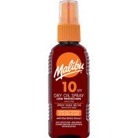 Malibu Dry Oil Spray SPF 10 100ml