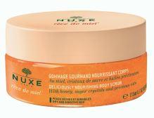 Nuxe Reve de Miel Deliciously Nourishing Body Scrub 175ml