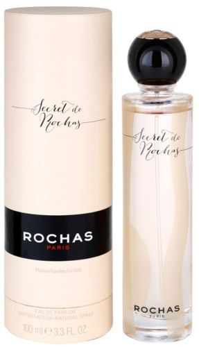 Rochas Secret de Rochas parfémovaná voda 100 ml Pro ženy