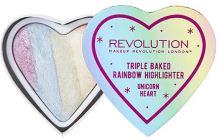 Makeup Revolution London I Heart Makeup Unicorn Heart 10g