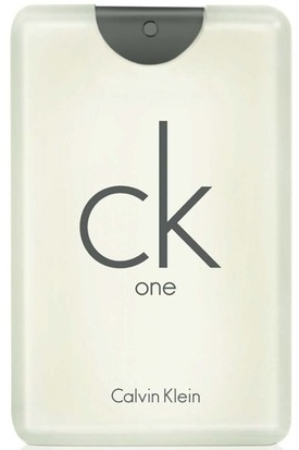 Calvin Klein CK One U EDT 20ml