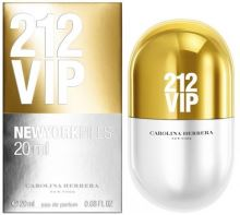 Carolina Herrera 212 VIP New York Pills W EDP 20ml