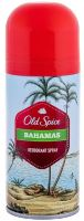 Old Spice Bahamas Deodorant Spray M 125ml