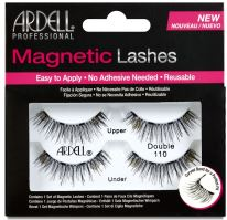 Ardell Magnetic Lashes Double 110 - Black