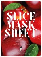 Kocostar Slice Mask Sheet Apple 20ml