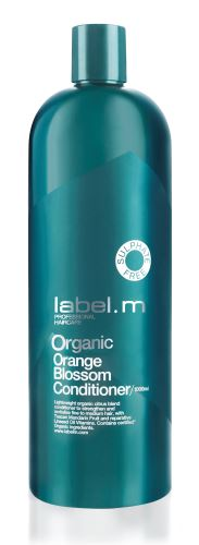 Organic Orange Blossom Conditioner 1000ml