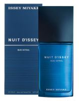 Issey Miyake Nuit d'Issey Bleu Astral EDT M 125ml