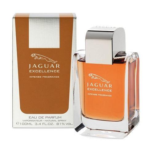 Jaguar Excellence Intense parfémovaná voda 100 ml Pro muže