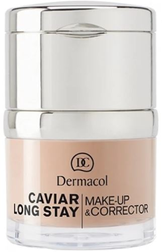 Dermacol Caviar Long Stay Make-Up & Corrector
